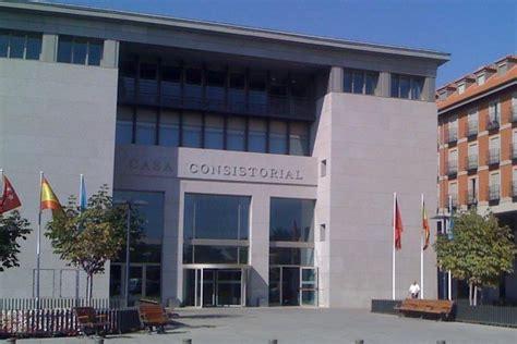 Nueva oferta de empleo público en Leganés con 50 plazas en ...