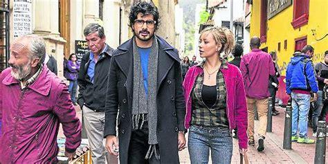 Nueva película Fragmentos de amor filmada en Bogotá ...