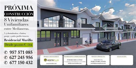 ¡NUEVA PROMOCIÓN! RESIDENCIAL MURILLO | Inmobiliaria Lainez