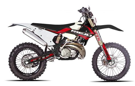 Nueva Rieju MR 300 Racing 2021 | MOTOSAN