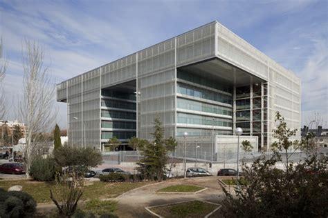 Nueva sede  Banco Popular  / Arquitectos Ayala ...