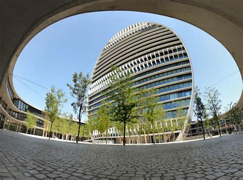 Nueva sede del BBVA: inteligente, emblemática, sostenible ...