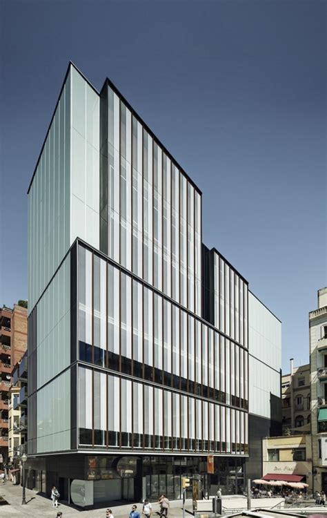 Nueva sede del Colegio de Economistas de Cataluña | Sobre ...