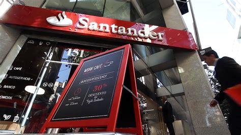 Nueva sucursal Work Café Santander Bandera | Santander ...