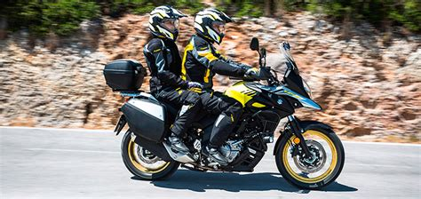 Nueva Suzuki V Strom 650 ABS con Promoción de Accesorios ...