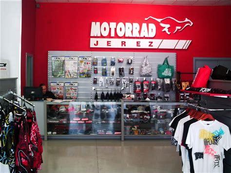 Nueva tienda Motorrad en Jerez de la Frontera ...