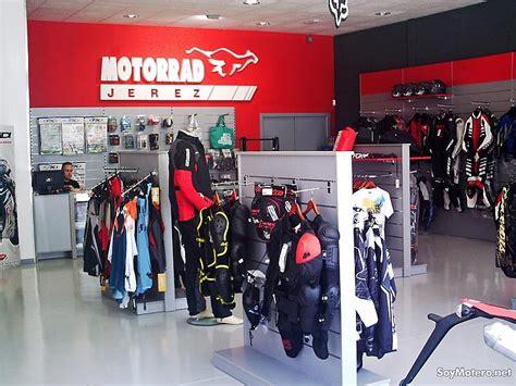 Nueva tienda Motorrad en Jerez de la Frontera | SoyMotero