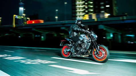 Nueva Yamaha MT 09 2021 | Revista de coches,