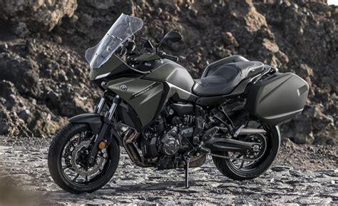 Nueva Yamaha TRACER 7 GT 2021 | MOTOSAN