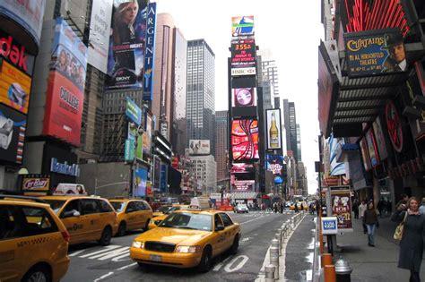 Nueva York registra un descenso de población por primera ...