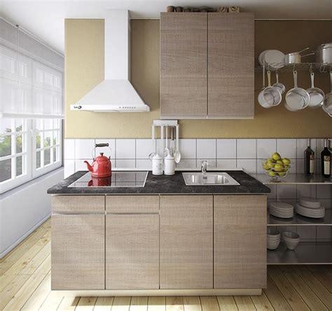 Nuevas cocinas compactas en El Corte Inglés   Fans de El ...