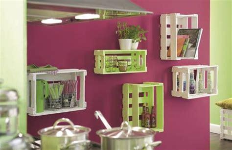 Nuevas ideas para pintar cajas de madera  y reutilizarlas ...