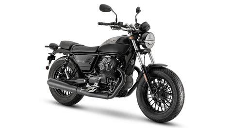 Nuevas Moto Guzzi V9 Roamer y Bobber 2021