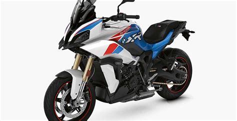 Nuevas motos BMW 2021 | Club del Motorista KMCero