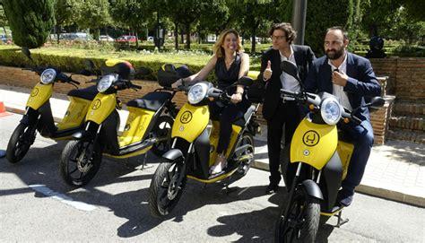Nuevas motos eléctricas se suman al servicio de ...