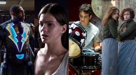 Nuevas series, películas y documentales: la oferta Netflix ...
