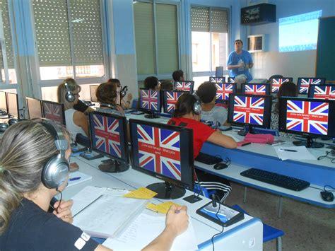 Nuevas Tecnologías | Colegio La Inmaculada Alcañiz