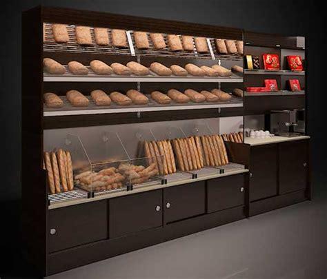 Nuevas vitrinas Arévalo para cafetería, panadería y ...