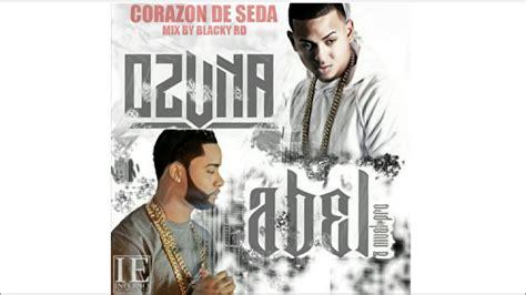 NUEVO 2017   Ozuna   Corazon de seda ft Anivelpro  Mix by ...