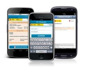 Nuevo acceso vía sms a informes de la Seguridad Social