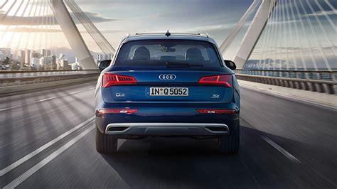 Nuevo Audi Q5 2018 ya en México: precios y versiones ...