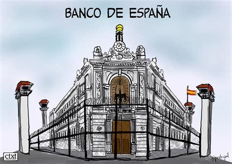 Nuevo Banco de España   Pedripol