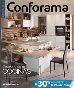 Nuevo Catálogo CONFORAMA – Todo para tu cocina