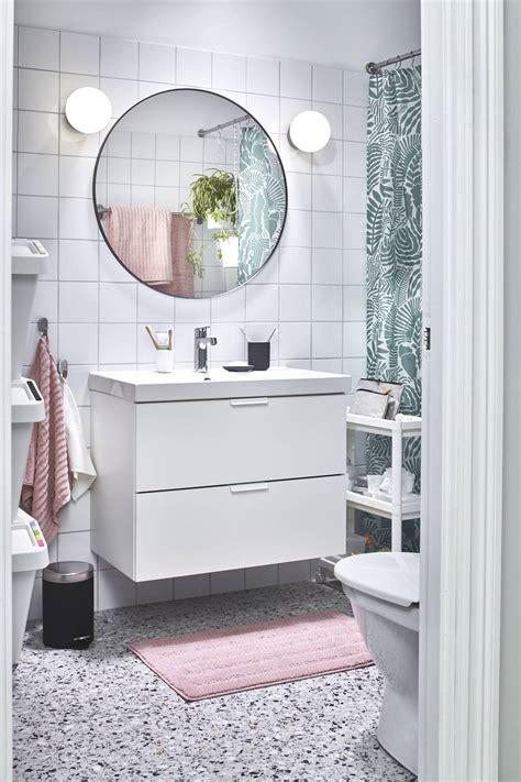 Nuevo catálogo de IKEA 2021: propuestas para el baño