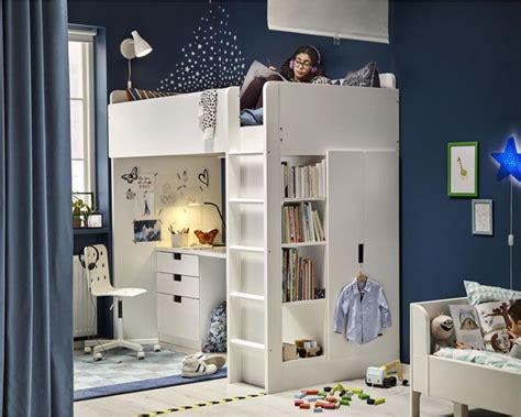 Nuevo catalogo ikea 2018: habitaciones infantiles ...