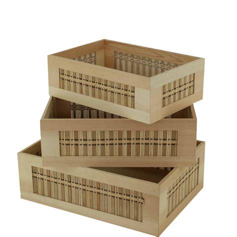 Nuevo diseño caliente Venta de cajas de fruta de madera ...