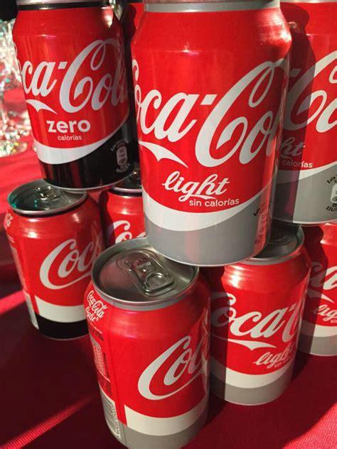 Nuevo empaque de Coca Cola en España | El Poder de las Ideas