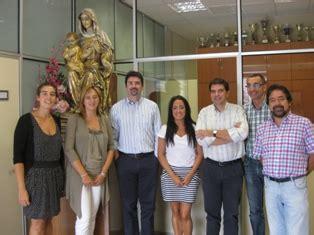 NUEVO EQUIPO DIRECTIVO | Colegio Corazón de María de Gijón