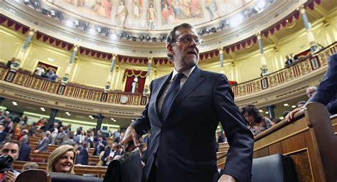 Nuevo gobierno de Rajoy: Estos son los ministros de España ...