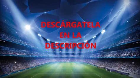 NUEVO HIMNO REAL MADRID | HIMNO DE LA DÉCIMA [[LETRA Y ...