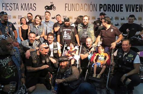 Nuevo horario de la II Fiesta solidaria KMAS Fundación ...