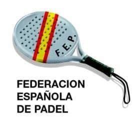Nuevo Logo de la Federación Española de Pádel | PADELSTAR