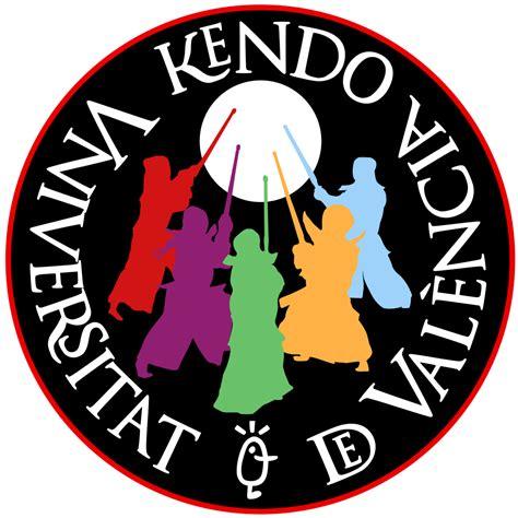 Nuevo Logo   Escuela Deportiva de Kendo Universitat de ...
