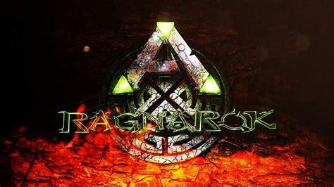 NUEVO MAPA RAGNAROK Y NUEVA CRIATURA!! | Ark: Survival ...