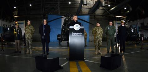Nuevo paradigma de roles para las Fuerzas Armadas ...