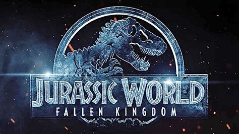 NUEVO [TEASER] Jurassic World 2: Fallen Kingdom | Jurassic ...