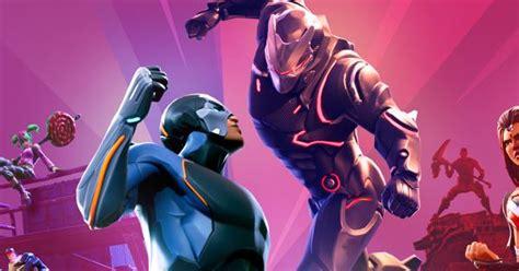 Nuevo torneo de Fortnite ofrecerá bolsa de premios por ...