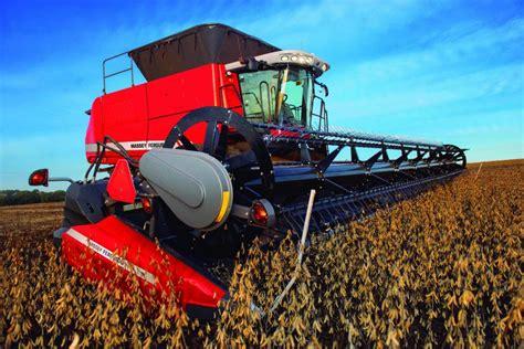 Nuevo tractor para la agricultura inteligente ...
