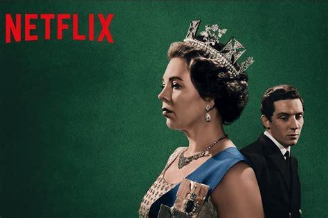 Nuevo tráiler de la temporada 3 de  The Crown : Netflix ...