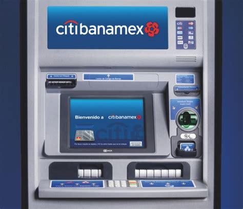 Nuevos Cajeros Citibanamex   ATM   Citibanamex.com