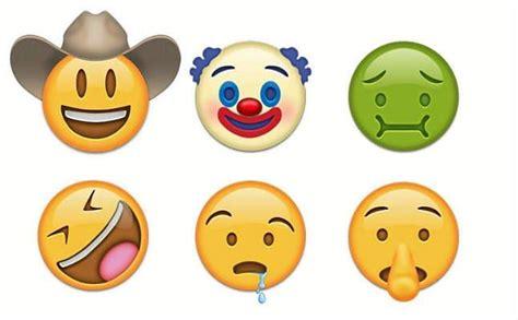 Nuevos  emojis  para usar en Whatsapp.   Estadio deportivo