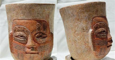 Nuevos hallazgos de la cultura olmeca