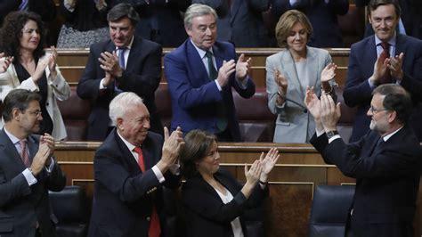 Nuevos ministros Gobierno Rajoy: Rajoy descoloca al PP y ...