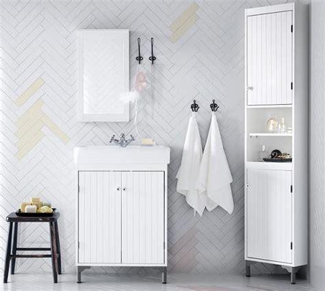 Nuevos muebles de baño Ikea: SILVERAN para espacios ...
