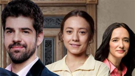 Nuevos personajes en la quinta temporada de la serie  Amar ...