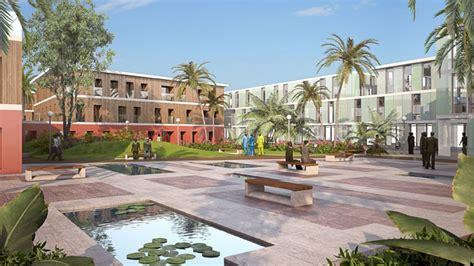 Nuevos proyectos en Guinea Ecuatorial   arquitectura ...